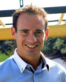 Alexandre Mercier, Responsable d'Essonne Piscine et Spa